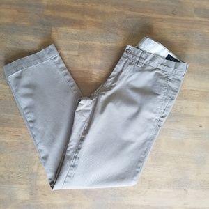 Ralph Lauren Polo Khaki Slacks